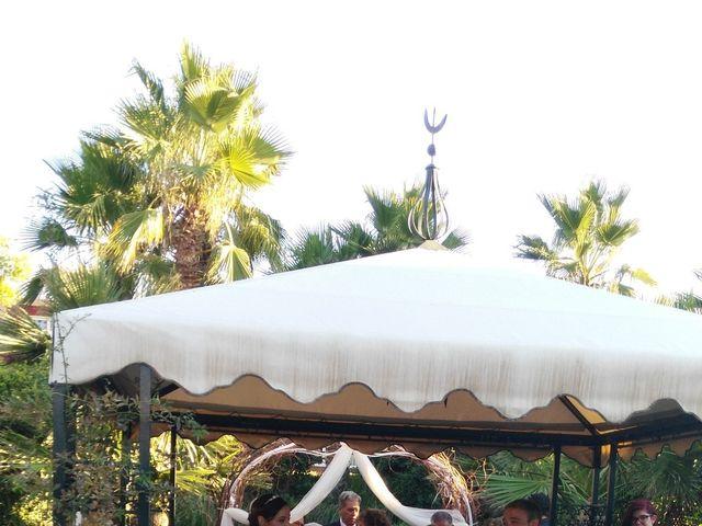 La boda de Antonio y Carmen en Granada, Granada 2