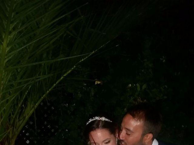 La boda de Antonio y Carmen en Granada, Granada 6