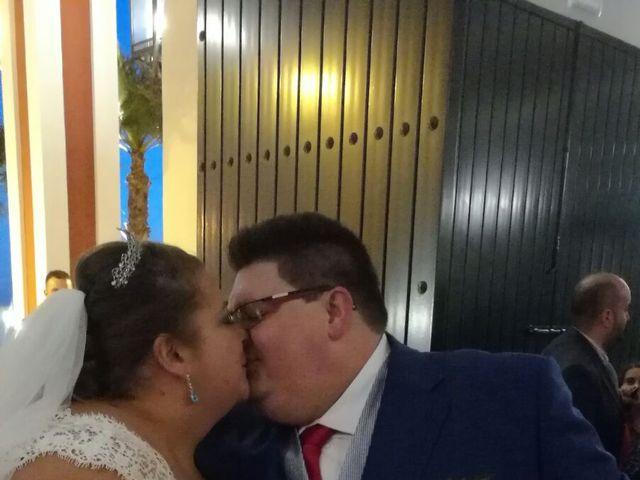 La boda de Juan Ruiz y Cristina  en Sevilla, Sevilla 3