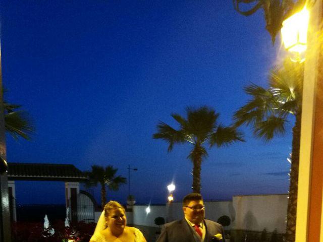 La boda de Juan Ruiz y Cristina  en Sevilla, Sevilla 5