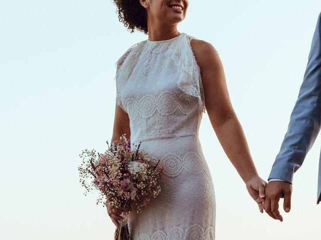 La boda de Antonio y Beatriz en Benalmadena Costa, Málaga 48