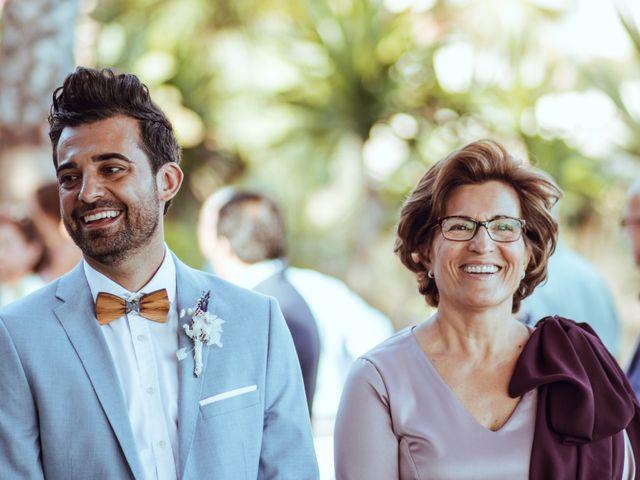 La boda de Antonio y Beatriz en Benalmadena Costa, Málaga 2