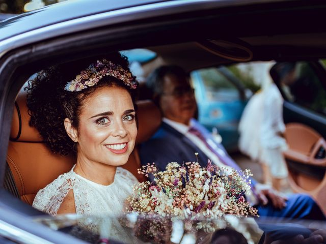 La boda de Antonio y Beatriz en Benalmadena Costa, Málaga 6