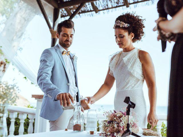 La boda de Antonio y Beatriz en Benalmadena Costa, Málaga 12