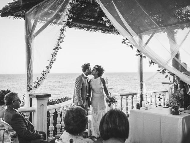La boda de Antonio y Beatriz en Benalmadena Costa, Málaga 15