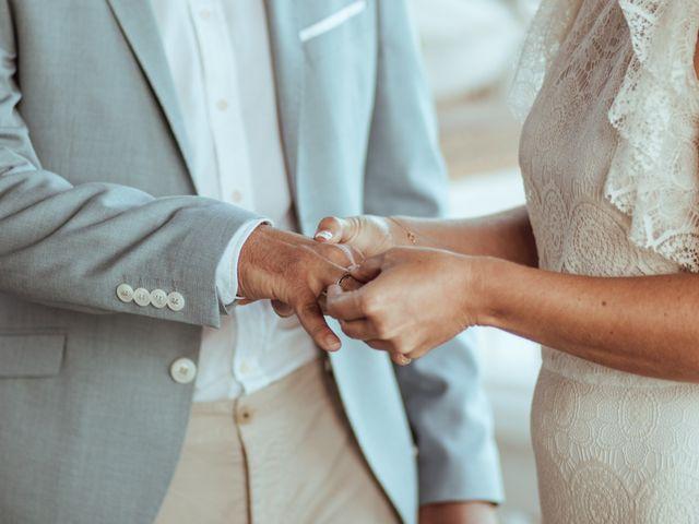 La boda de Antonio y Beatriz en Benalmadena Costa, Málaga 18