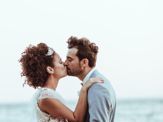 La boda de Antonio y Beatriz en Benalmadena Costa, Málaga 27