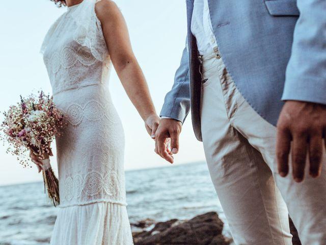 La boda de Antonio y Beatriz en Benalmadena Costa, Málaga 30