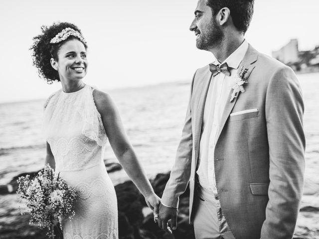 La boda de Antonio y Beatriz en Benalmadena Costa, Málaga 31