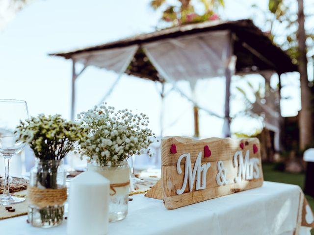 La boda de Antonio y Beatriz en Benalmadena Costa, Málaga 38