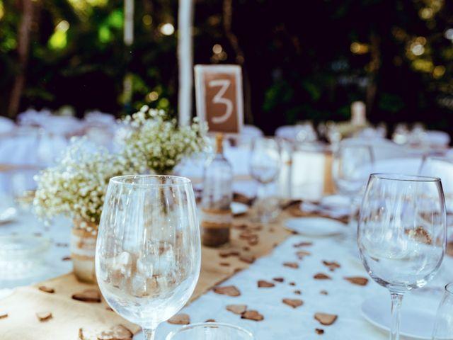 La boda de Antonio y Beatriz en Benalmadena Costa, Málaga 41