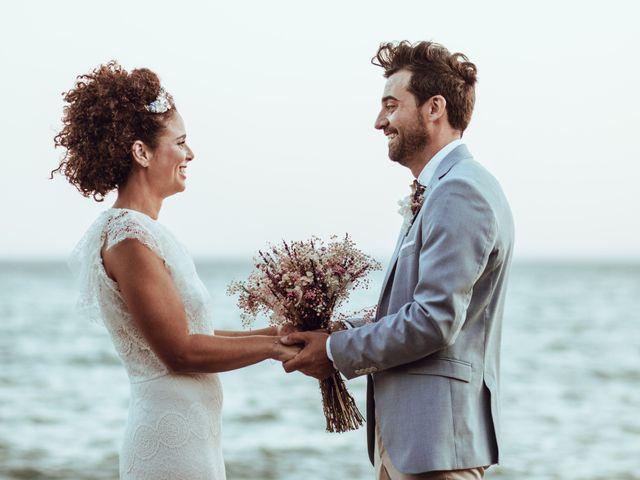 La boda de Antonio y Beatriz en Benalmadena Costa, Málaga 32