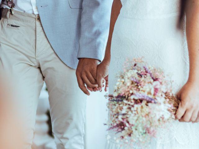 La boda de Antonio y Beatriz en Benalmadena Costa, Málaga 53