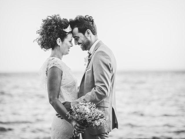 La boda de Antonio y Beatriz en Benalmadena Costa, Málaga 57