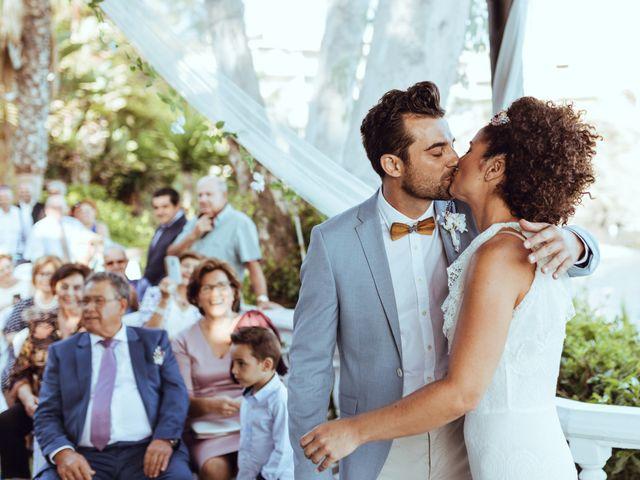 La boda de Antonio y Beatriz en Benalmadena Costa, Málaga 76