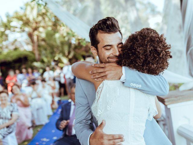La boda de Antonio y Beatriz en Benalmadena Costa, Málaga 77