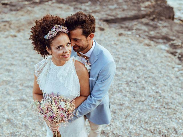 La boda de Antonio y Beatriz en Benalmadena Costa, Málaga 81