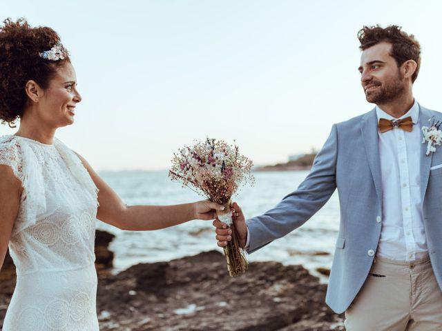La boda de Antonio y Beatriz en Benalmadena Costa, Málaga 82