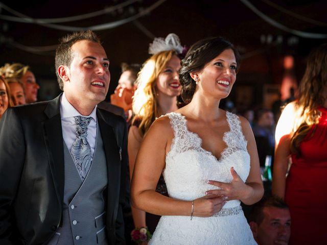 La boda de Maite y Jose