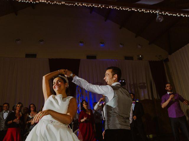 La boda de Nazaret y Larissa en Argamasilla De Alba, Ciudad Real 29