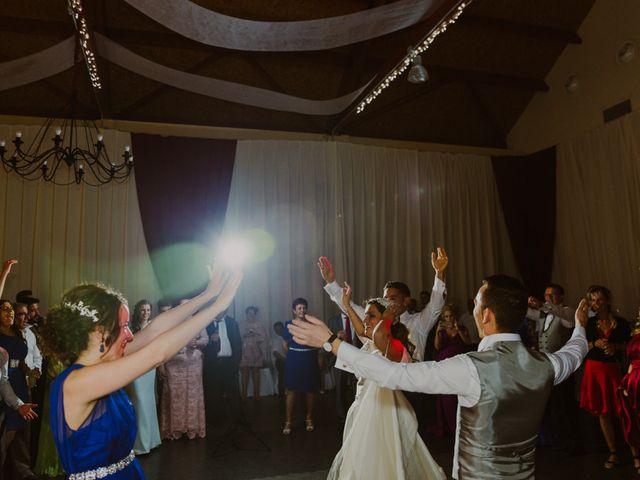 La boda de Nazaret y Larissa en Argamasilla De Alba, Ciudad Real 30