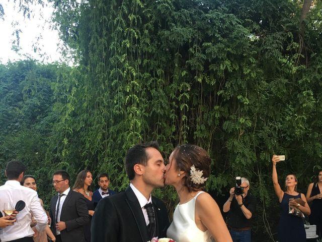 La boda de Jordi y Tamara en San Juan De Alicante, Alicante 2