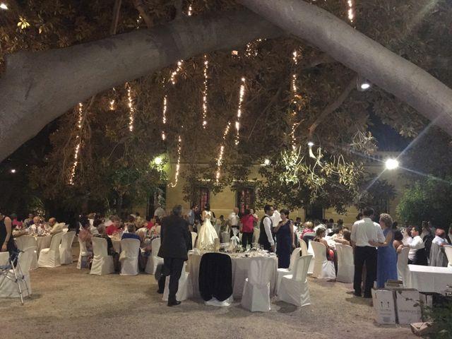 La boda de Jordi y Tamara en San Juan De Alicante, Alicante 1