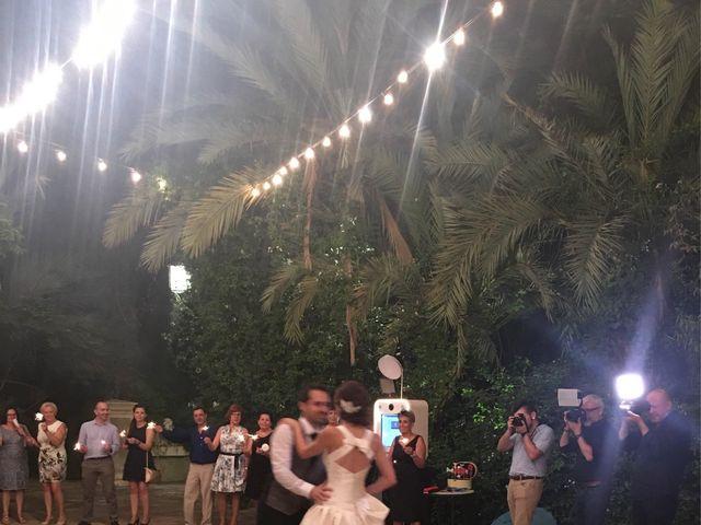 La boda de Jordi y Tamara en San Juan De Alicante, Alicante 4