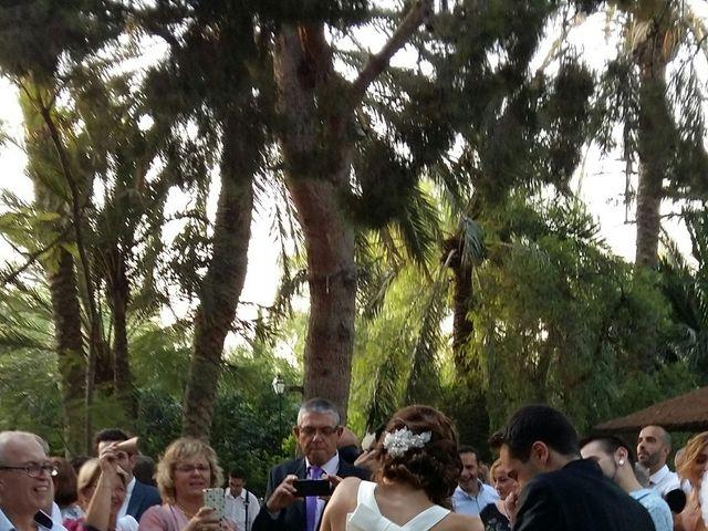 La boda de Jordi y Tamara en San Juan De Alicante, Alicante 5