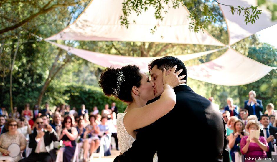 La boda de David y Marina en Zamora, Zamora