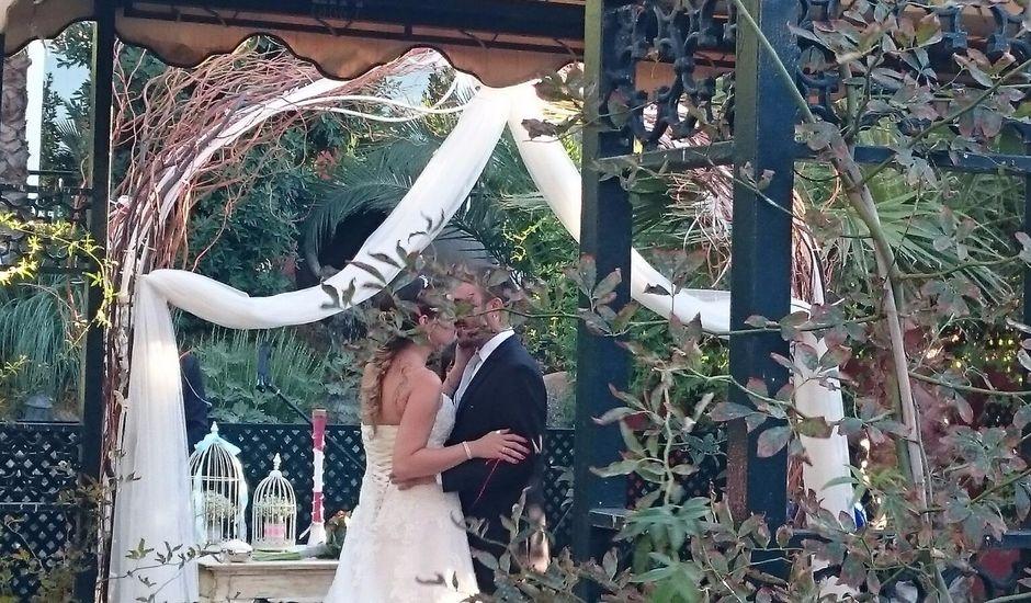 La boda de Antonio y Carmen en Granada, Granada