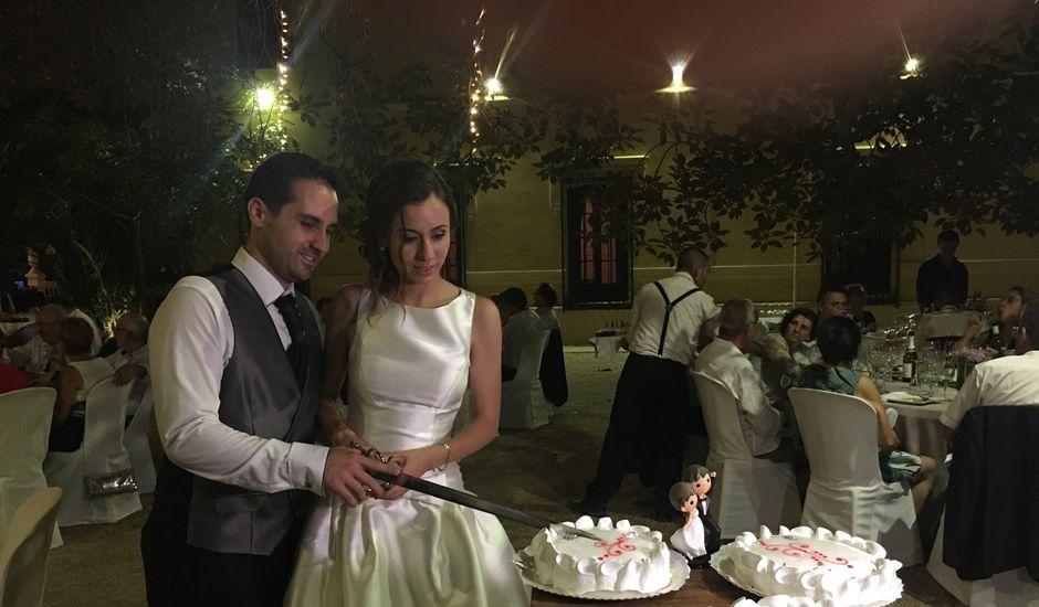 La boda de Jordi y Tamara en San Juan De Alicante, Alicante