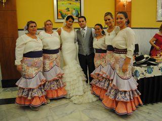 La boda de Pedro y María Belén 2