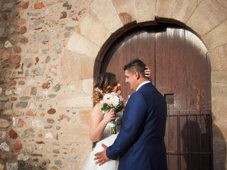 La boda de Laura y German