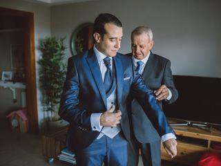 La boda de Laia y Joan Martí 3