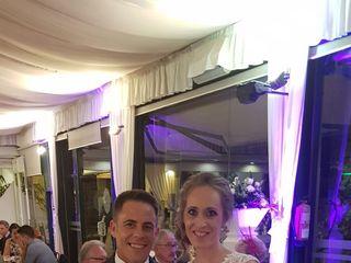 La boda de Patricia y German 1