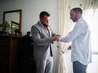 La boda de Elena y Jose 3