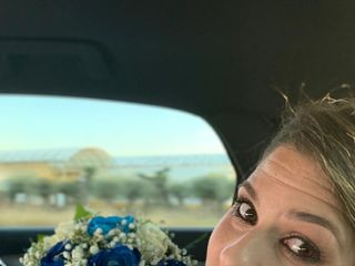La boda de Raul y Desiree 1