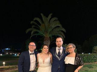 La boda de Raul y Desiree 3