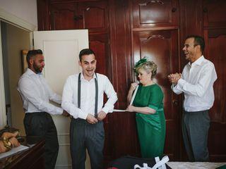 La boda de Gema y Jose María 2