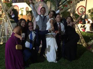 La boda de Juan y Mari Jose 3