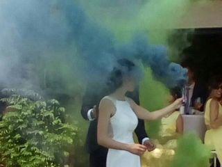 La boda de Ruth y Xavi 2