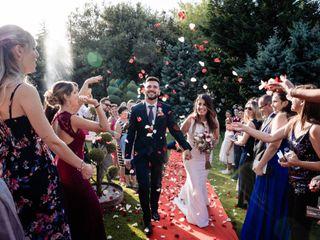 La boda de Javi y Laia 2