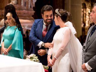 La boda de Iván  y Maria  3