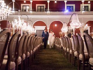 La boda de Iván  y Maria