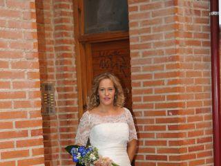 La boda de María  y Pedro 2