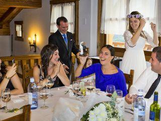 La boda de Joana y Gorka 1