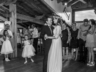 La boda de Joana y Gorka 2