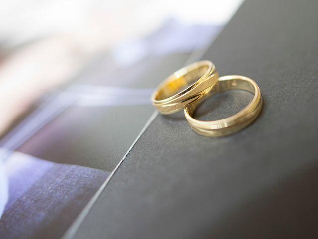 La boda de Esteban y Isabel en Albal, Valencia 11