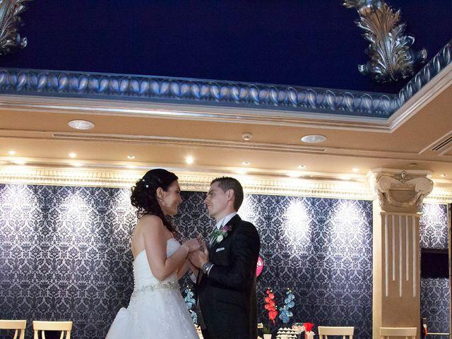 La boda de Esteban y Isabel en Albal, Valencia 30